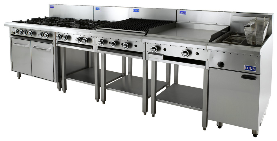 Commercial Kitchen Equipment Product ~ Products gt commercial equipment luus cooking