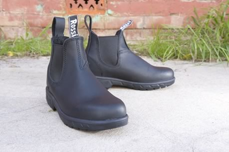 bd1858a309acb0 Products   Chef Uniforms   Clothing   Rossi Boots