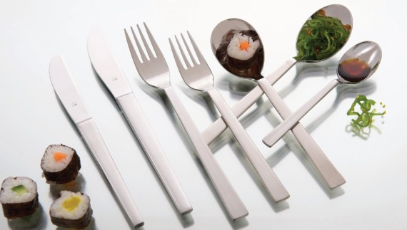 Tablekraft Scandia Cutlery