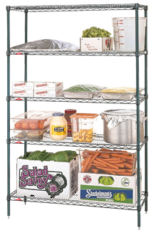 Metro – Shelving Systems