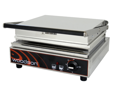 WOODSON – Counter Top Equipment