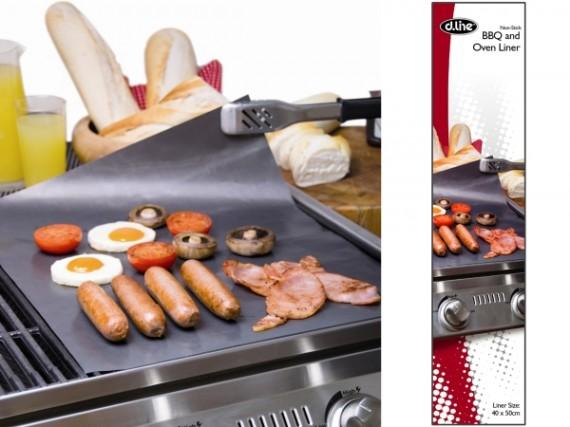Oven/BBQ Liner