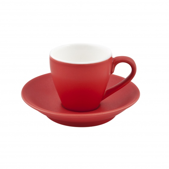 Bevande Cappuccino Cup and Saucer